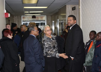 Albom Charity Funds S.A.Y. Detroit Family Health Clinic 7