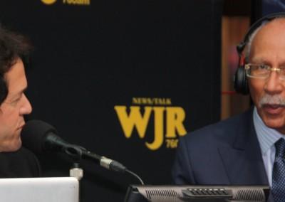 S.A.Y. Detroit Radiothon Raises $400K 7