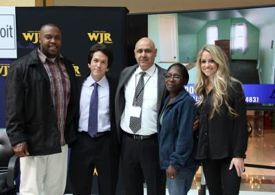 S.A.Y. Detroit Radiothon Raises $400K 21