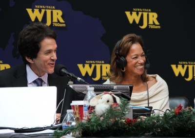 S.A.Y. Detroit Radiothon Raises $400K 23
