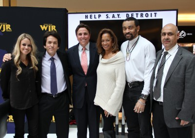 S.A.Y. Detroit Radiothon Raises $400K 24