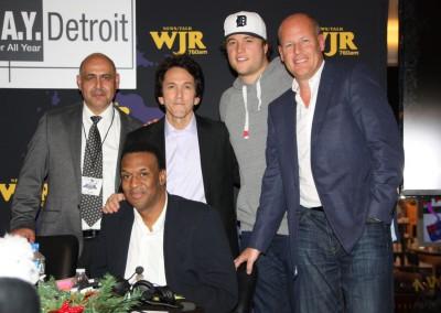 S.A.Y. Detroit Radiothon Raises $400K 13
