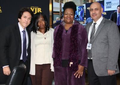 S.A.Y. Detroit Radiothon Raises $400K 14