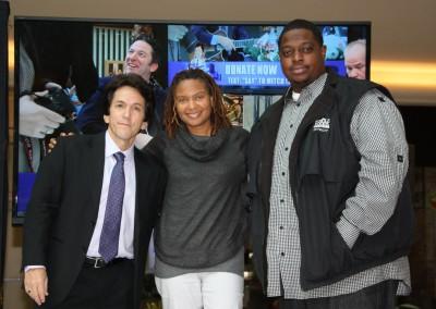 S.A.Y. Detroit Radiothon Raises $400K 15