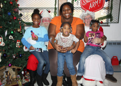 Christmas at the Denby Center 13