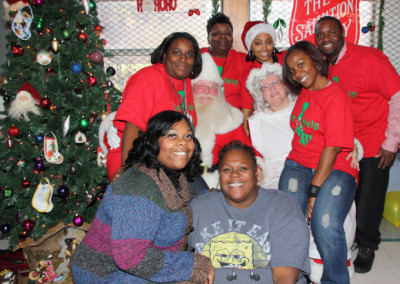 Christmas at the Denby Center 14