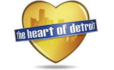The Heart of Detroit 1