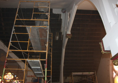 The Repair of Pilgrim Church 12