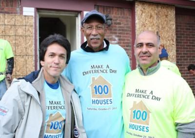 100 Houses 2.0 a Success 15