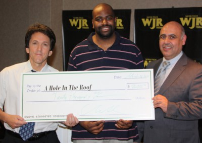 Detroit Charities Rewarded 2