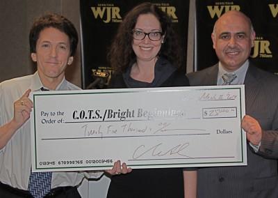 Detroit Charities Rewarded 4