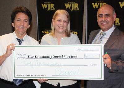 Detroit Charities Rewarded 3