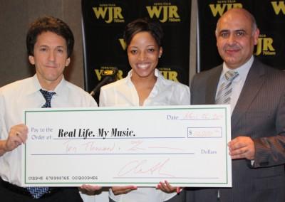 Detroit Charities Rewarded 13