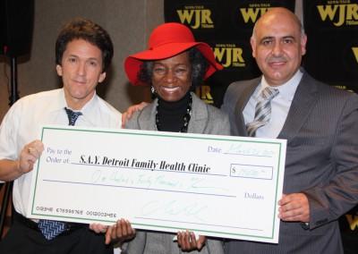 Detroit Charities Rewarded 14