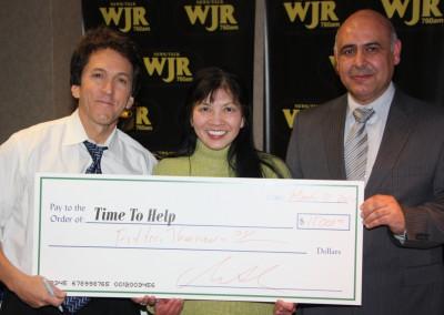 Detroit Charities Rewarded 16