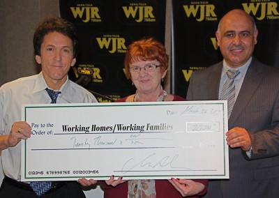 Detroit Charities Rewarded 18