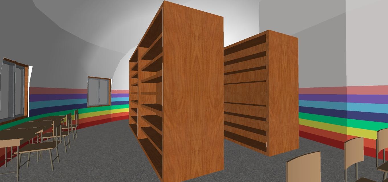 D.R.Y. Libraries 5