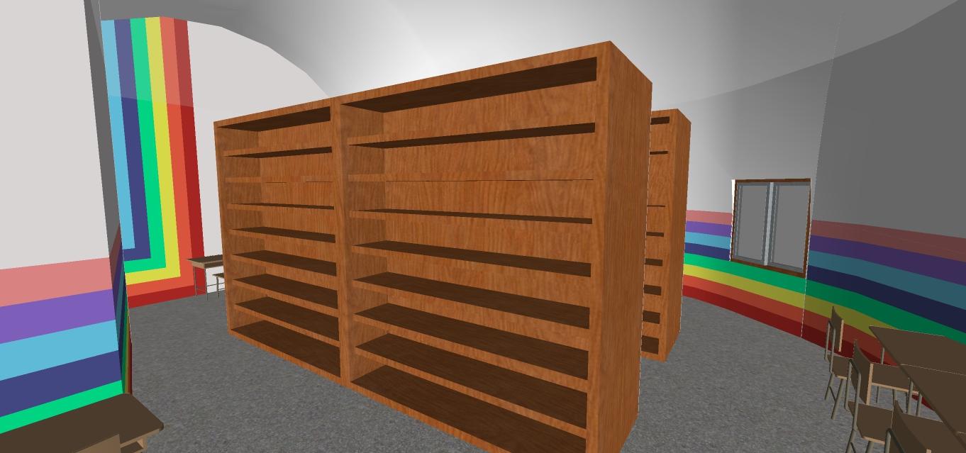 D.R.Y. Libraries 4
