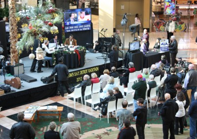 Over 400K Raised Through First Annual Radiothon! 16