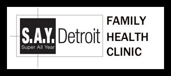 Albom Charity Funds S.A.Y. Detroit Family Health Clinic