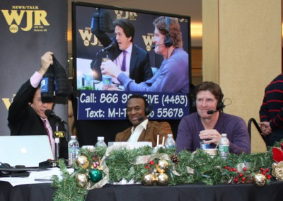 Over 400K Raised Through First Annual Radiothon! 19