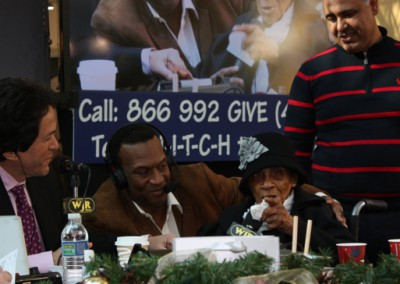 Over 400K Raised Through First Annual Radiothon! 15