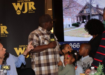 Over 400K Raised Through First Annual Radiothon! 5
