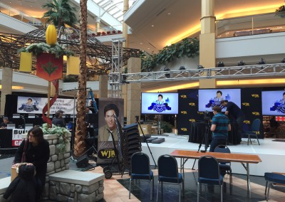 Third Annual Radiothon Exceeds Expectations 1