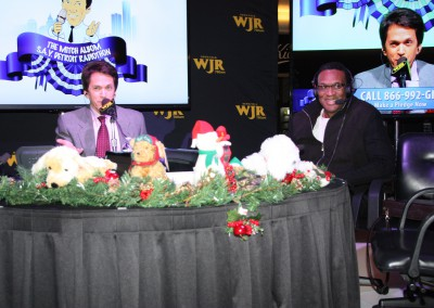 Third Annual Radiothon Exceeds Expectations 2