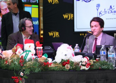 Third Annual Radiothon Exceeds Expectations 9