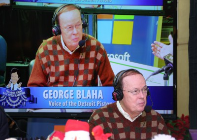 Third Annual Radiothon Exceeds Expectations 12