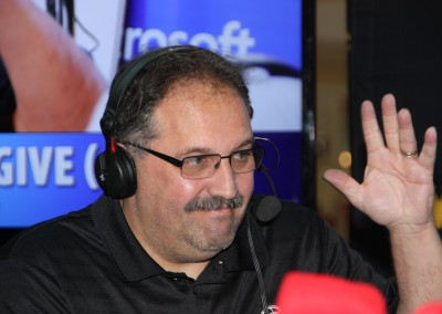 Third Annual Radiothon Exceeds Expectations 18