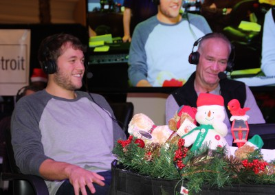 Third Annual Radiothon Exceeds Expectations 23