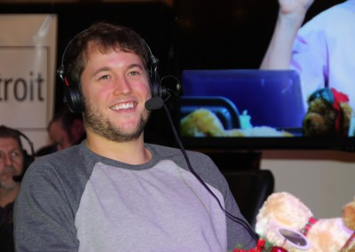 Third Annual Radiothon Exceeds Expectations 24