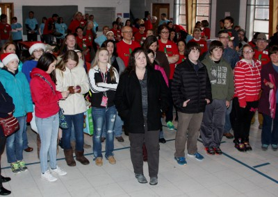 Holiday Party for Denby Shelter a Hit 2