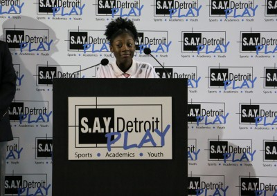 Plans for S.A.Y. Detroit Play Center Announced 14
