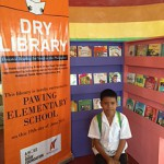 First D.R.Y. Library Opens in the Philippines 9