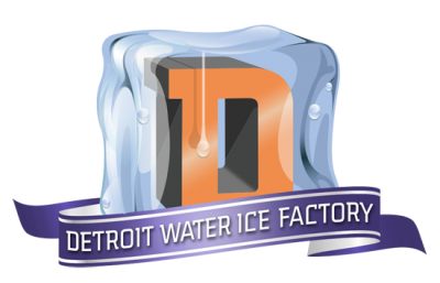 Detroit Water Ice 1