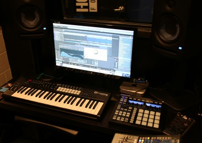 Notes for Notes Debuts Music Studio 4