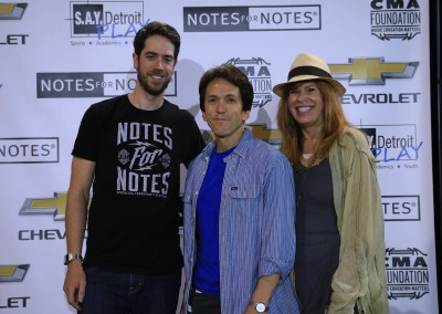 Notes for Notes Debuts Music Studio 25