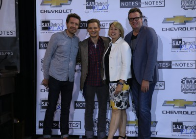 Notes for Notes Debuts Music Studio 31