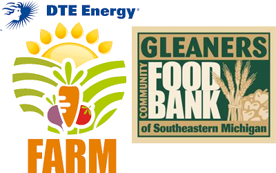 October Project: DTE Energy Farms