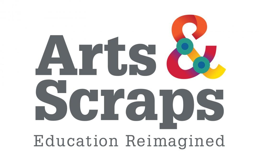November Project: Arts & Scraps