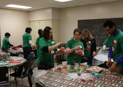Salvation Army Party for Kids a Holiday Hit 7