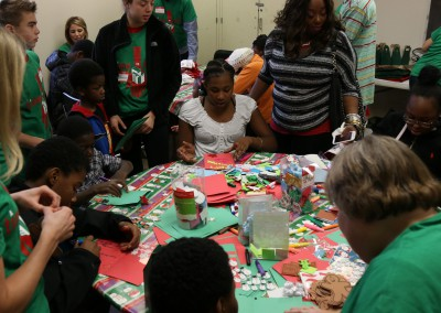 Salvation Army Party for Kids a Holiday Hit 8