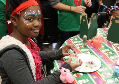 Salvation Army Party for Kids a Holiday Hit 6