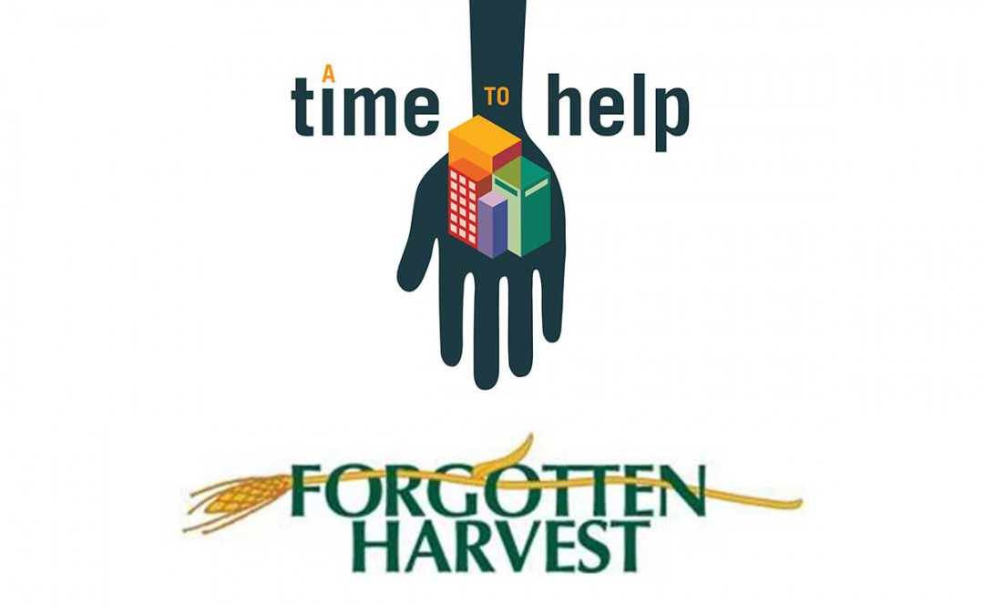 A Time to Help Event February 2016