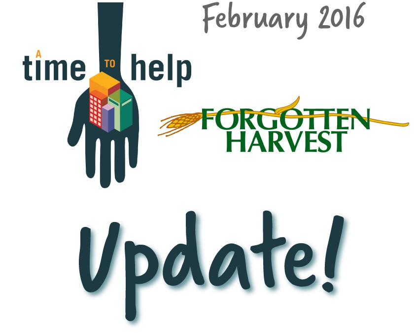 A Time to Help Feb. 2016 Adding More Slots!