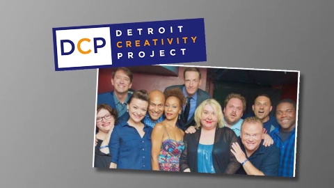 Detroit Creativity Project is Teaching Outside the Box