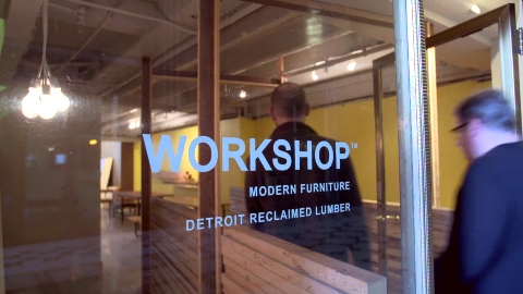 Workshopping History in the Heart of Detroit
